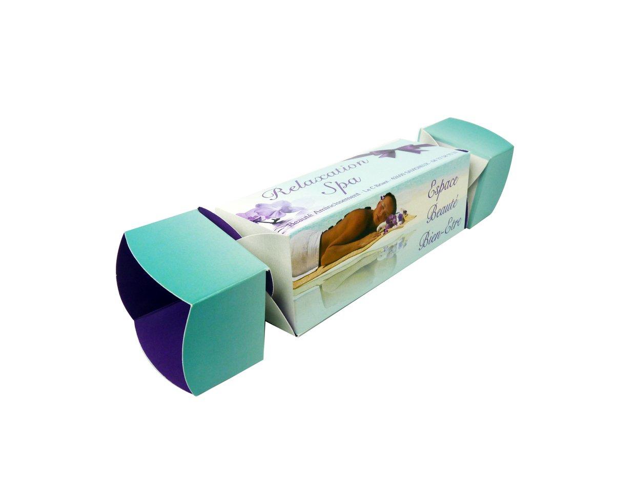 Carton compact