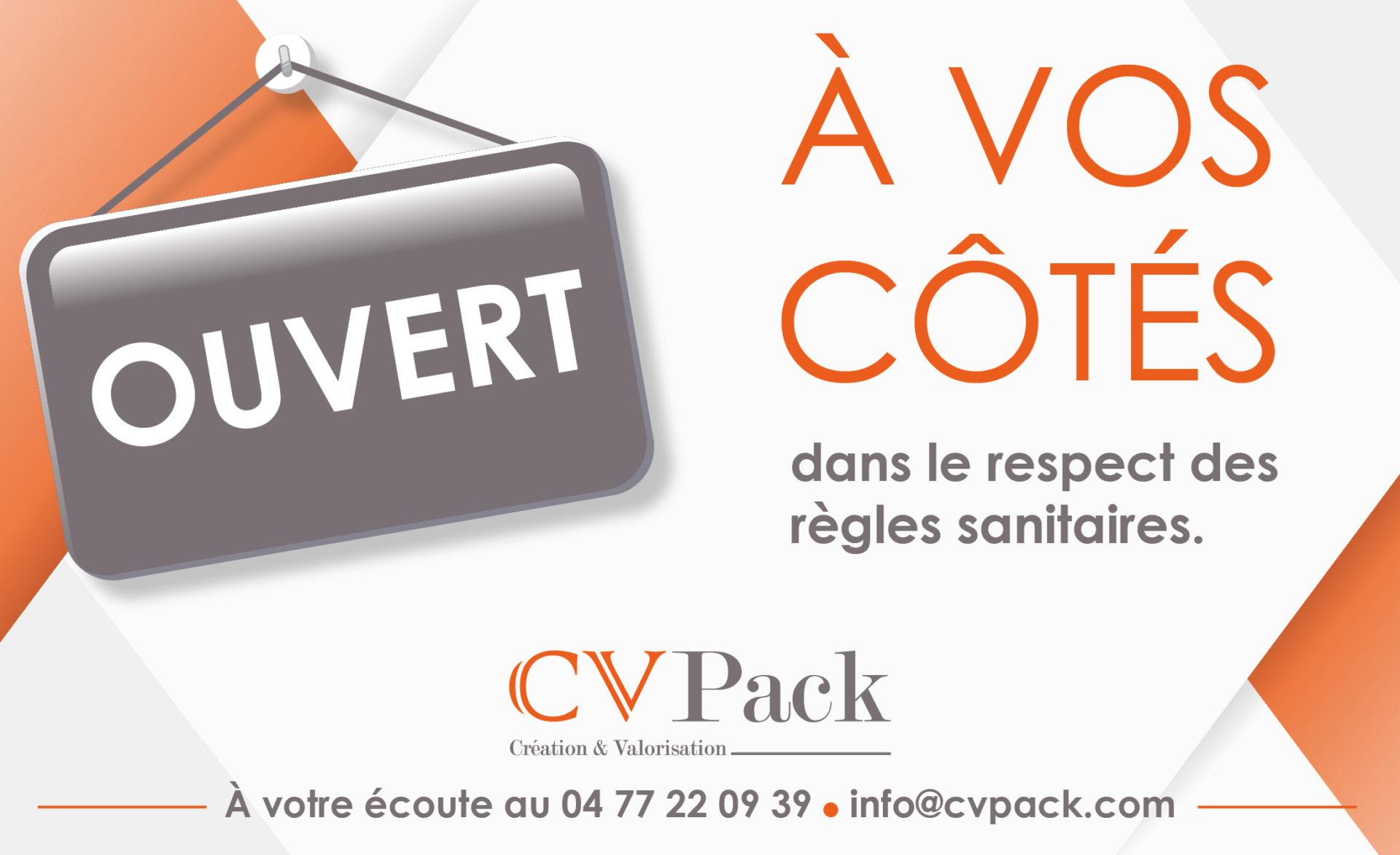 cv pack
